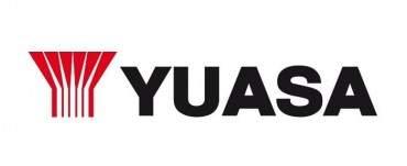 акумулятори Yuasa