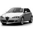 Подбор аккумулятора для Alfa Romeo-147