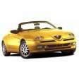 Подбор аккумулятора для Alfa Romeo-GTV & Spider