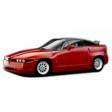 Подбор аккумулятора для Alfa Romeo-SZ & RZ