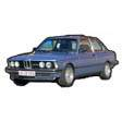 аккумулятор для BMW-E21 3-series