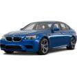 аккумулятор для BMW-M5 5-series
