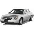 аккумулятор для Cadillac-DTS