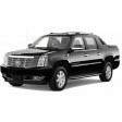 Підбір акумулятора для Cadillac-Escalade EXT
