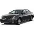 Підбір акумулятора для Cadillac-STS