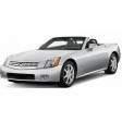 Підбір акумулятора для Cadillac-XLR