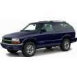аккумулятор для Chevrolet-Blazer