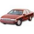 аккумулятор для Chevrolet-Caprice