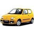 аккумулятор для Fiat-Seicento