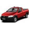 аккумулятор для Fiat-Strada