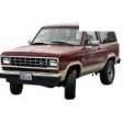 аккумулятор для Ford-Bronco II