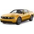 аккумулятор для Ford-Mustang