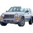 Подбор аккумулятора для Jeep-Cherokee 2001-08