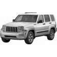 аккумулятор для Jeep-Cherokee 2008-12