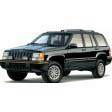 аккумулятор для Jeep-Grand Cherokee I