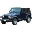 Подбор аккумулятора для Jeep-Wrangler 1997-06