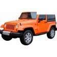 аккумулятор для Jeep-Wrangler 2007-