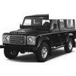аккумулятор для Land Rover-Defender