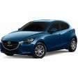 Подбор аккумулятора для Mazda-Mazda 2