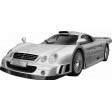аккумулятор для Mercedes-CLK GTR