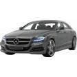 аккумулятор для Mercedes-CLS-class (C218)