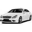 аккумулятор для Mercedes-CLS-class (C219)