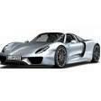 аккумулятор для Porsche-918