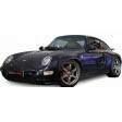 аккумулятор для Porsche-993