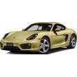 аккумулятор для Porsche-Cayman