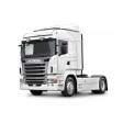 Подбор аккумулятора для Scania-R, G, P